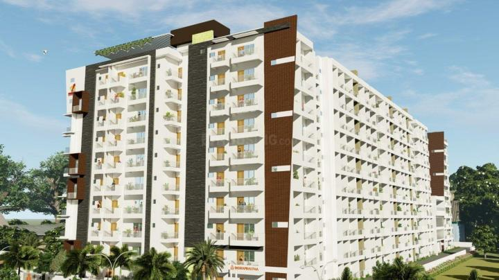Project Image of 1250.0 - 2575.0 Sq.ft 2 BHK Apartment for buy in Pratham Indraprastha