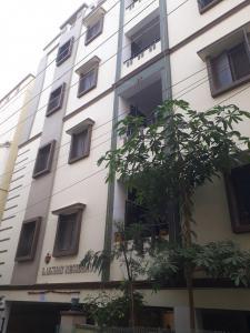 Project Image of 1120 - 1260 Sq.ft 2 BHK Apartment for buy in Mahamkali Sri Lakshmi Residency