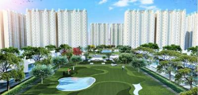 Project Image of 895 - 1395 Sq.ft 2 BHK Apartment for buy in Ajnara Khel Gaon