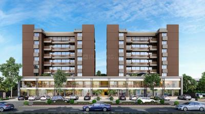 Project Image of 1800.0 - 2025.0 Sq.ft 3 BHK Apartment for buy in Siddhivinayak Omkar Lotus