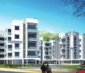 Project Image of 455.0 - 1185.0 Sq.ft 1 BHK Apartment for buy in Mayfair Platinum