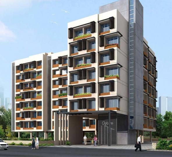 Project Image of 0 - 602 Sq.ft 1 BHK Apartment for buy in Options Augustin Enclave