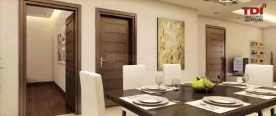 Project Image of 1400 - 1850 Sq.ft 3 BHK Apartment for buy in TDI Lake Grove City