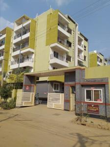 Gallery Cover Image of 1045 Sq.ft 2 BHK Apartment for rent in Silicon Valley, Krishnarajapura for 19000