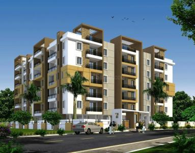 Project Image of 850.0 - 1450.0 Sq.ft 2 BHK Apartment for buy in Excel Hillridge Residency