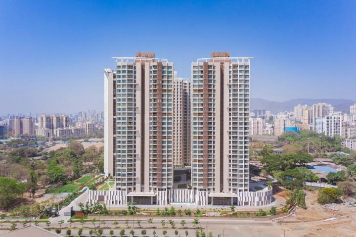 Project Image of 530.0 - 1055.0 Sq.ft 1 BHK Apartment for buy in Kalpataru Sunrise