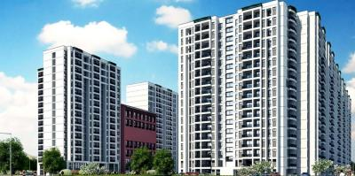 Project Image of 469.0 - 1049.0 Sq.ft 1 BHK Apartment for buy in UKN The Belvedere By UKN Airport District Phase 1