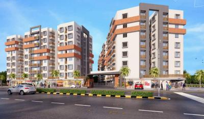 Project Image of 560.0 - 883.0 Sq.ft 2 BHK Apartment for buy in Mangalagauri Mangla Gauri Residency