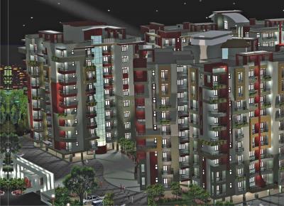 Project Image of 520.0 - 1850.0 Sq.ft 1 BHK Apartment for buy in Gurupragya Guru Shikhar Tonk Rd