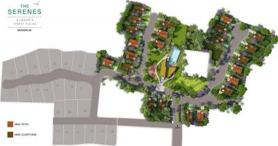 Gallery Cover Pic of Mahindra The Serenes 8 Villas