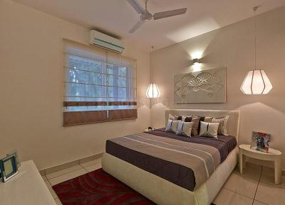 Gallery Cover Image of 1373 Sq.ft 2 BHK Apartment for buy in Prestige Bagamane Temple Bells, RR Nagar for 9100000