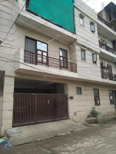 Project Image of 0 - 650.0 Sq.ft 2 BHK Apartment for buy in Balaji Bajrang Apartment