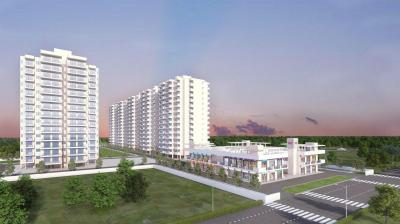 Project Image of 344.0 - 744.0 Sq.ft 1 BHK Apartment for buy in ROF Ananda