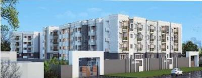 Project Image of 838.0 - 1229.0 Sq.ft 2 BHK Apartment for buy in Elegant Exquisite