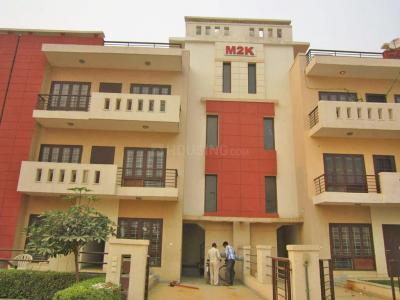 M2K Spring Floors