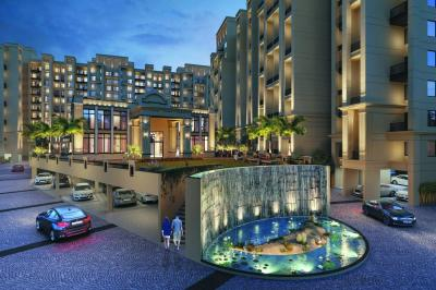 Project Image of 432.0 - 950.0 Sq.ft 1 BHK Apartment for buy in Oxyfresh Homes