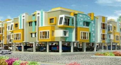 Project Image of 1470.0 - 1825.0 Sq.ft 3 BHK Apartment for buy in  Amruth Enclave Phase 2