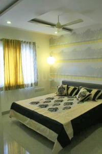 Gallery Cover Image of 1843 Sq.ft 3 BHK Apartment for rent in Ananda Valmark, Hulimavu for 28000