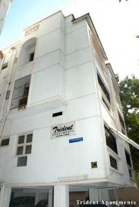 Gallery Cover Image of 1050 Sq.ft 2 BHK Apartment for rent in Mehta Trident Apartments, Kilpauk for 25000