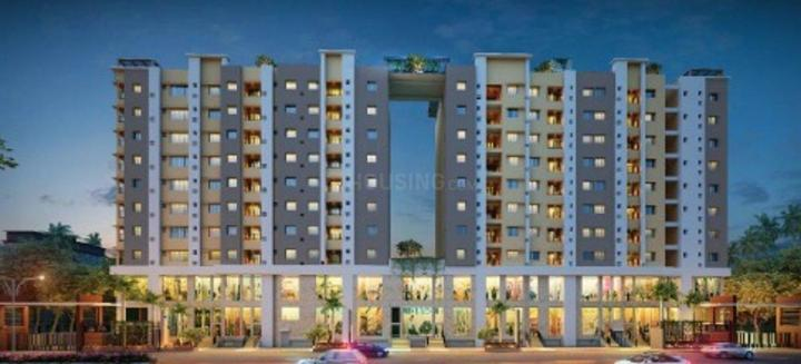 Project Image of 871.0 - 1615.0 Sq.ft 2 BHK Apartment for buy in SU Casa Royal
