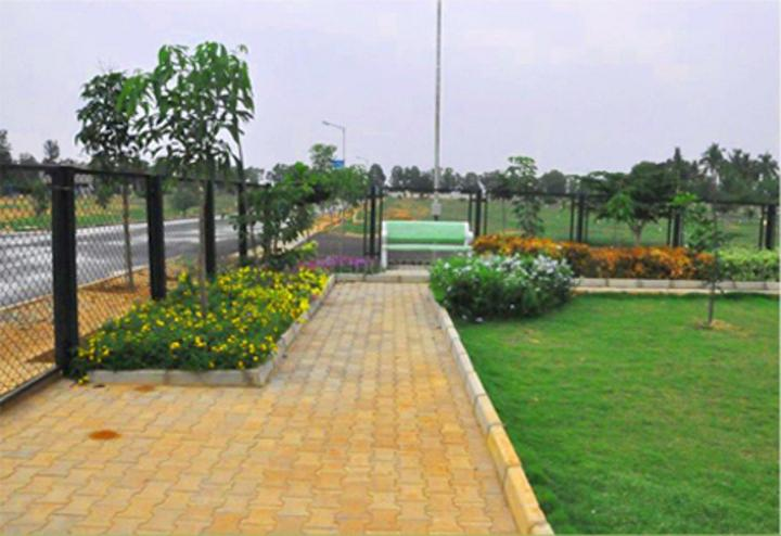 Project Image of 2700.0 - 3600.0 Sq.ft Residential Plot Plot for buy in Suprabhat Heights