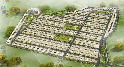 Project Image of 1000 Sq.ft Residential Plot for buyin Mhow for 530000