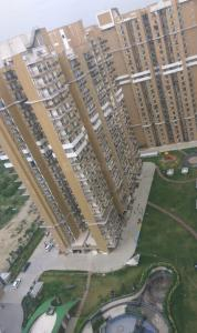 Project Image of 1695 Sq.ft 3 BHK Apartment for buyin Noida Extension for 8500000