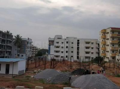 Gallery Cover Image of 1108 Sq.ft 2 BHK Apartment for buy in Saritha Fortune, Munnekollal for 6559360