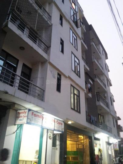 Project Image of 400.0 - 990.0 Sq.ft 1 BHK Independent Floor for buy in Apple Residency