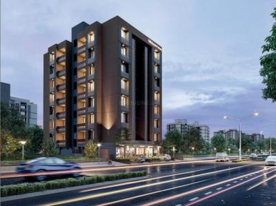 Project Image of 0 - 614.4 Sq.ft 2 BHK Apartment for buy in Siddhi Sikshapatri Avenue