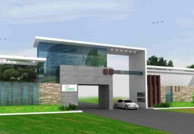 Gallery Cover Image of 2350 Sq.ft 4 BHK Villa for rent in Karappakam for 28000