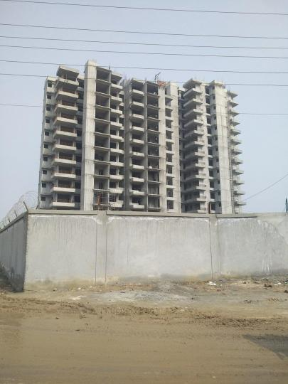 Project Image of 463 - 583 Sq.ft 2 BHK Apartment for buy in SRS Hightech Affordable Homes