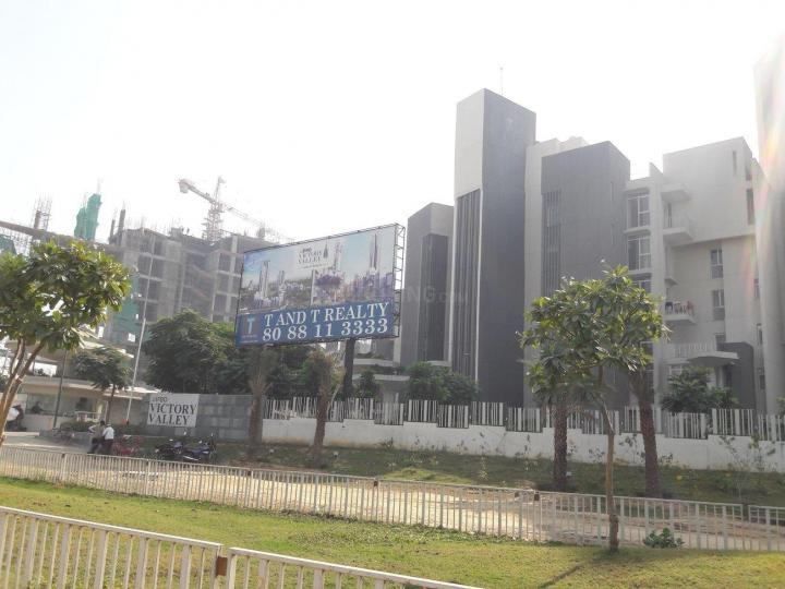 Project Image of 1435.0 - 6900.0 Sq.ft 2 BHK Apartment for buy in Ireo Victory Valley