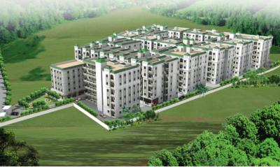 Project Image of 741.0 - 1334.0 Sq.ft 2 BHK Apartment for buy in Paradise