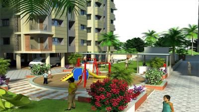 Project Image of 990 - 1755 Sq.ft 2 BHK Apartment for buy in Shayona Tilak III