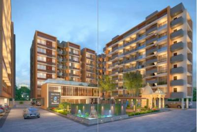 Project Image of 537.0 - 760.0 Sq.ft 2 BHK Apartment for buy in Sai Exotica