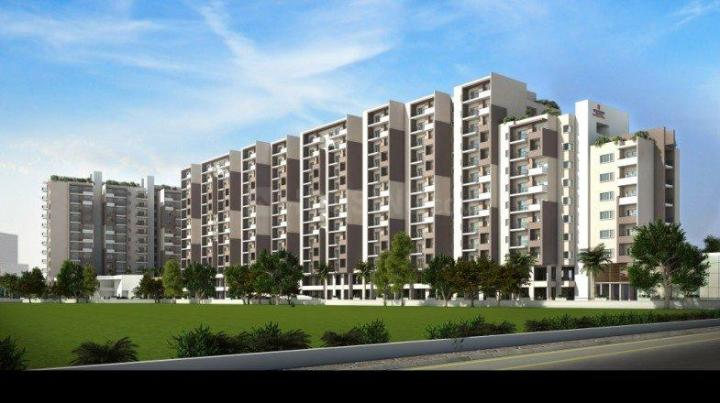 Project Image of 525.07 - 534.76 Sq.ft 1 BHK Apartment for buy in Mahaveer Turquoise