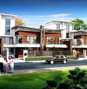 Project Image of 0 - 5850 Sq.ft 4 BHK Villa for buy in CBS Amaltas Villas