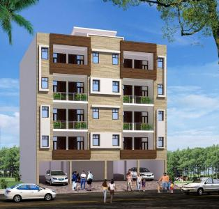 Project Image of 450 - 900 Sq.ft 1 BHK Independent Floor for buy in Uphaar Homes
