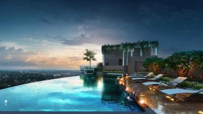 Project Image of 588.0 - 856.0 Sq.ft 2 BHK Apartment for buy in Tirath Sunshine