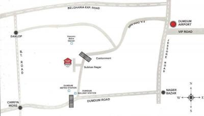 Project Image of 847 - 936 Sq.ft 2 BHK Apartment for buy in Realtech Gee Bee Tower