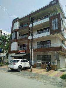 Gallery Cover Image of 600 Sq.ft 1 BHK Independent Floor for buy in Jain Homes - 7, Vasundhara for 2400000
