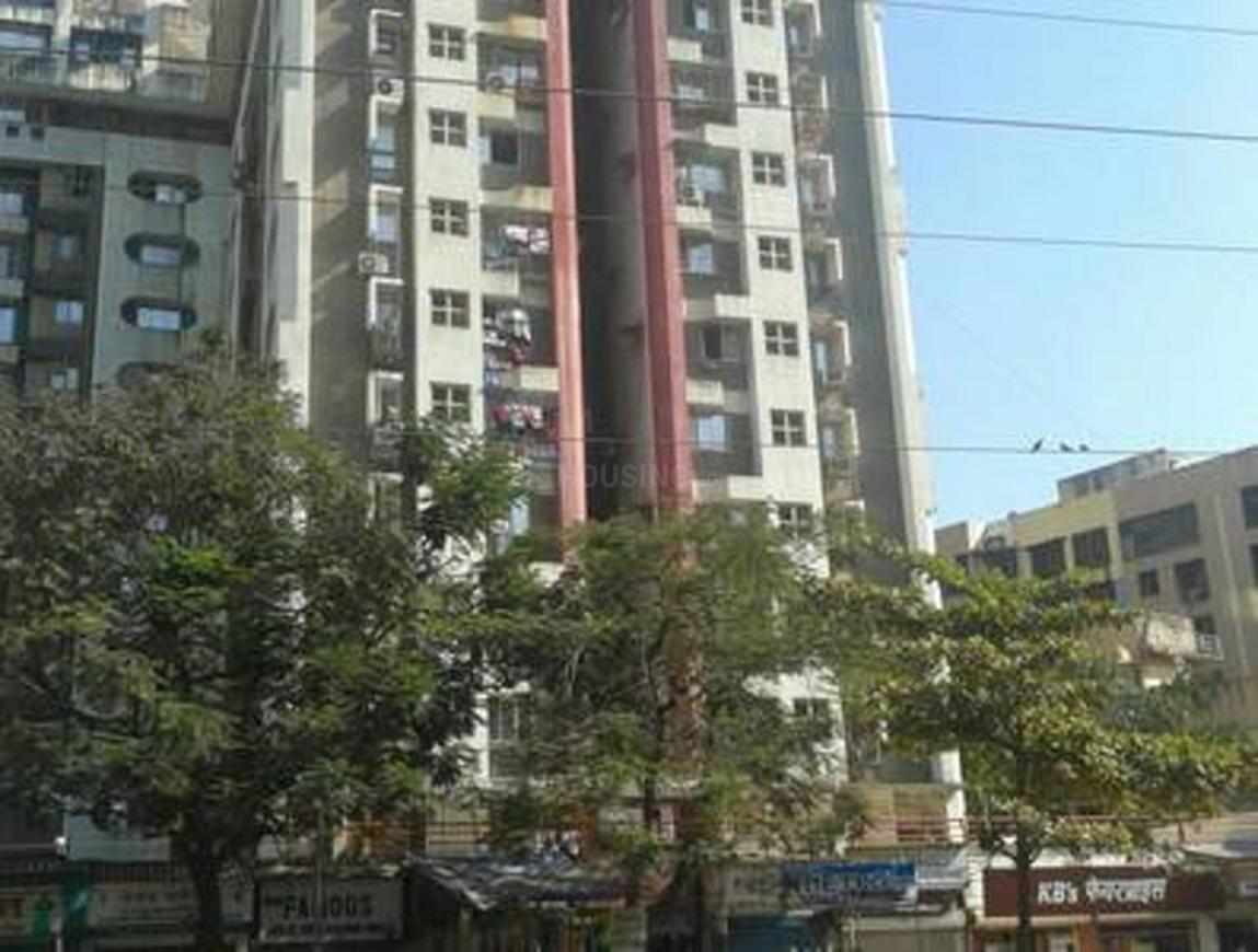 Project Image of 996.0 - 1000.0 Sq.ft 2 BHK Apartment for buy in Jangid Yamuna Tower