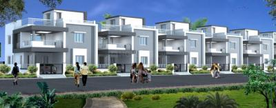 Project Image of 1860.0 - 3300.0 Sq.ft 3 BHK Villa for buy in Durga Builder Durga Homes