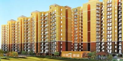 Gallery Cover Image of 700 Sq.ft 1 BHK Apartment for buy in Tulsiani Easy in Homes, Bhondsi for 1268000