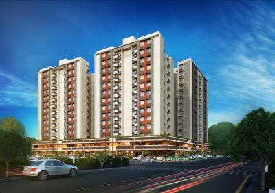 Project Image of 1197 - 1440 Sq.ft 2 BHK Apartment for buy in Motherland Magnate Lifestyle