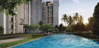 Gallery Cover Image of 1250 Sq.ft 2 BHK Apartment for buy in Rohan Upavan Phase 1, Byrathi for 6400000