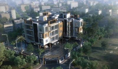 Project Image of 810 - 1120 Sq.ft 2 BHK Apartment for buy in Rajwada Pebble Bay