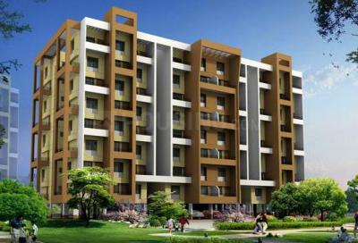 Gallery Cover Image of 850 Sq.ft 2 BHK Apartment for rent in B K Chavan Sunshine, Fursungi for 13000