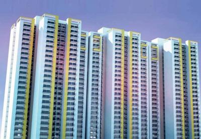Gallery Cover Image of 1360 Sq.ft 3 BHK Apartment for rent in Panchsheel Greens, Noida Extension for 12500